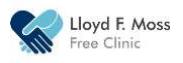 Lloyd F Moss Free Clinic